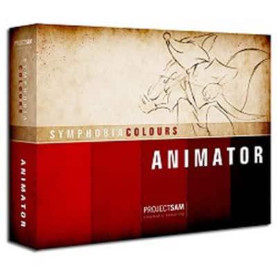 projet sam animator