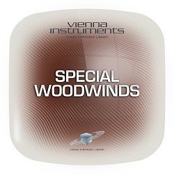 VSL Special Woodwinds