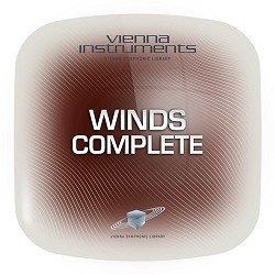 VSL Winds Complete
