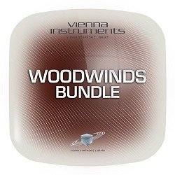 VSL Woodwinds Bundle