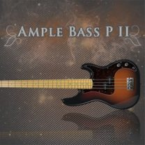 Ample Sound Ample Bass P II