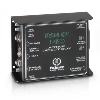 Palmer PAN02 Pro