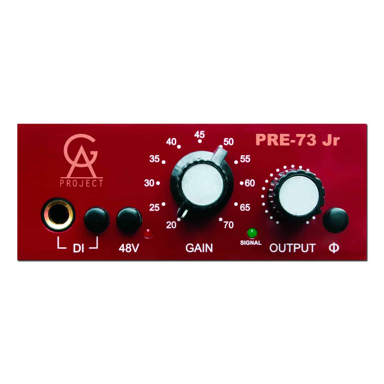 Golden Age Project PRE-73 JR