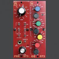 Golden Age Project Pre-573 + EQ-573 Bundle