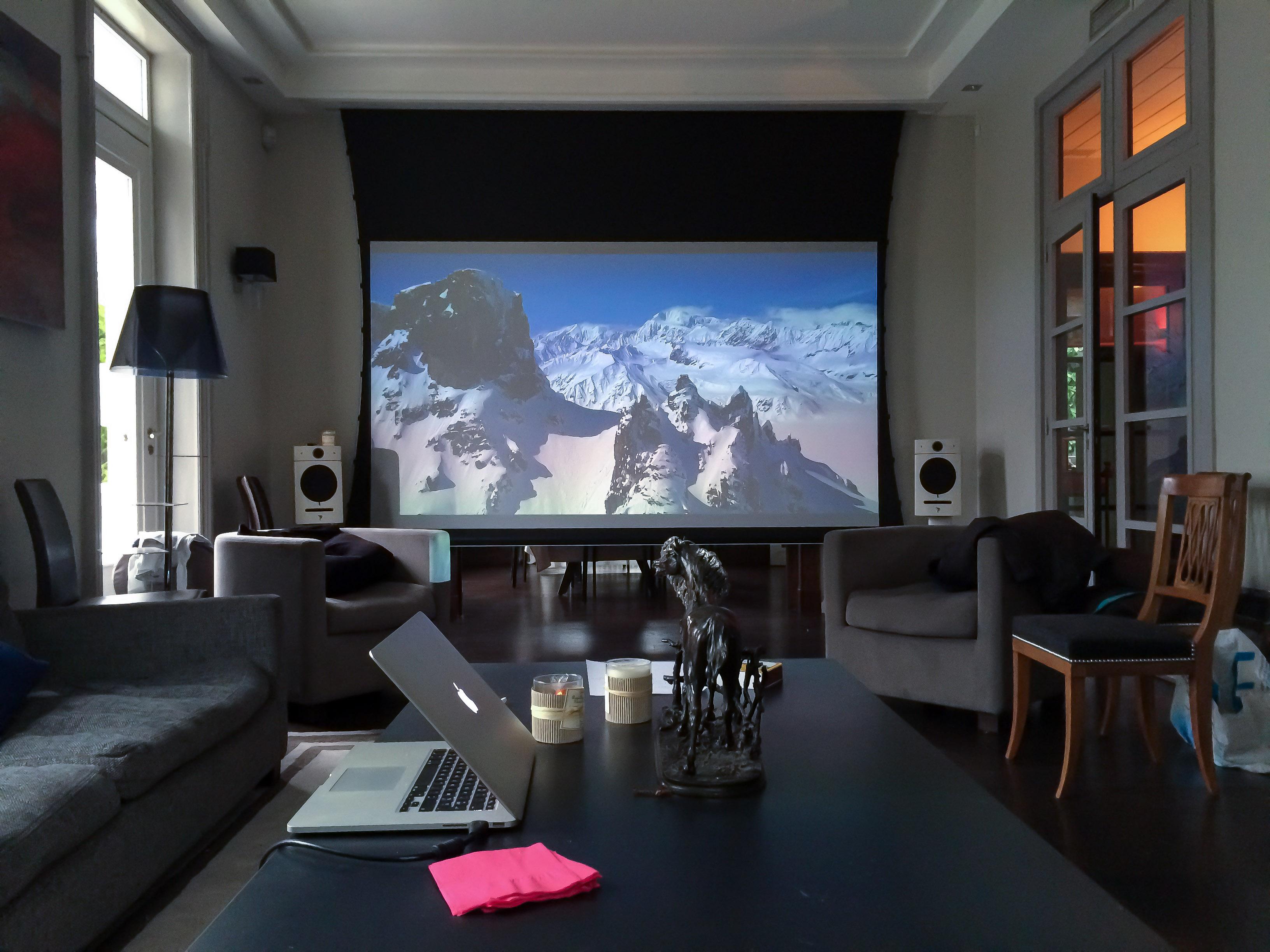 Haute Fidélité & Home Cinéma