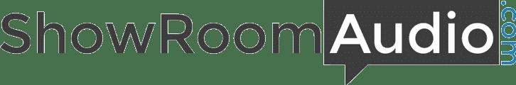 ShowRoomAudio