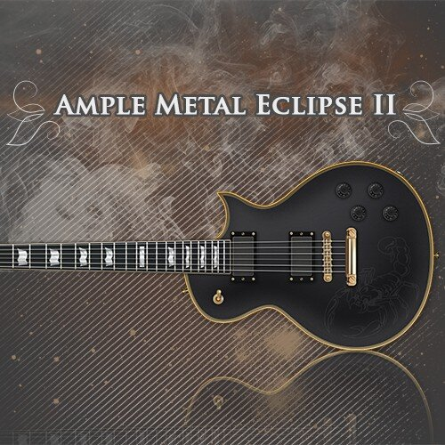 Ample Metal Eclipse II