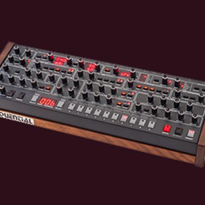 Dave Smith instruments Prophet-6 Desktop