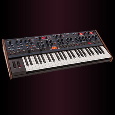 Dave Smith instruments OB-6
