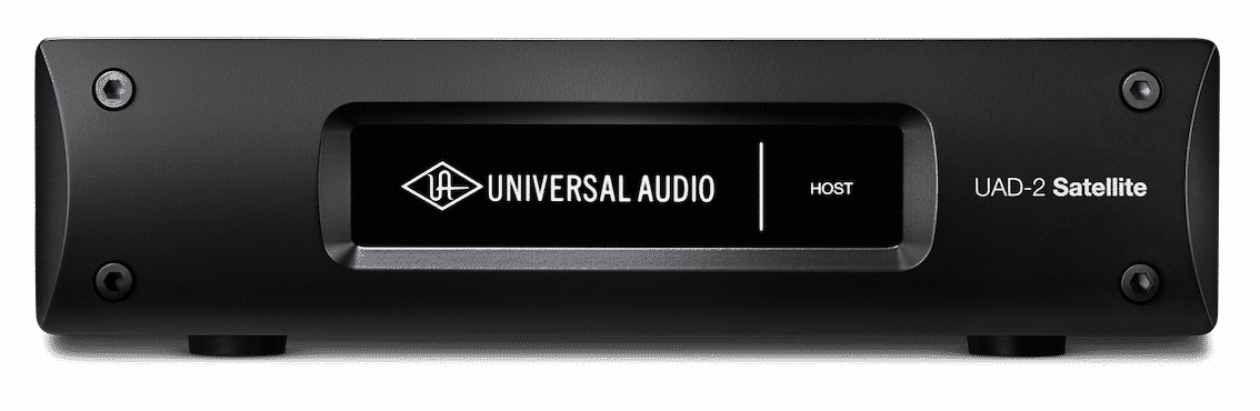 UAD2 Satellite USB Core