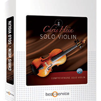 Best Service Chris Hein - Solo Violin