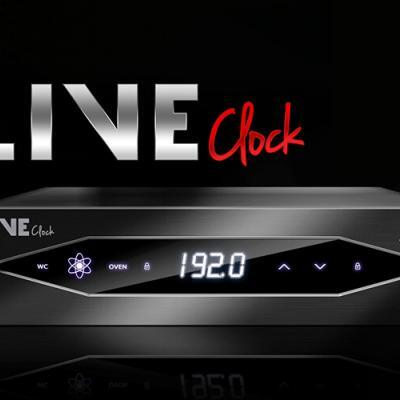 Antelope LiveClock