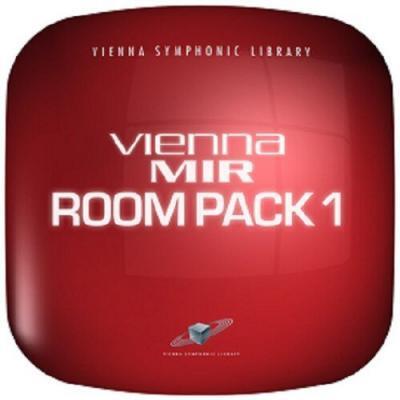 VSL Vienna MIR RoomPack 1