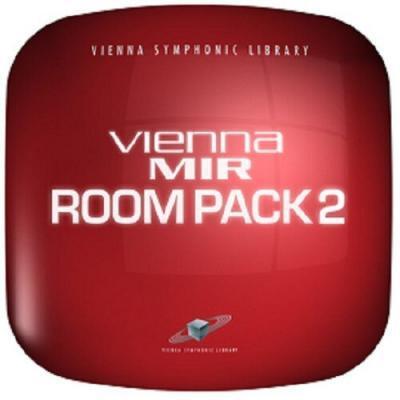 VSL Vienna MIR RoomPack 2