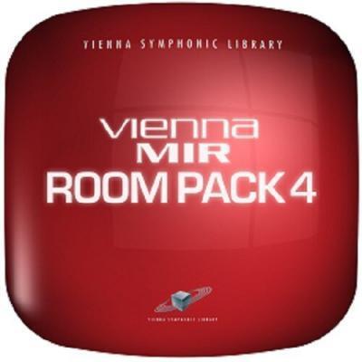 VSL Vienna MIR RoomPack 4
