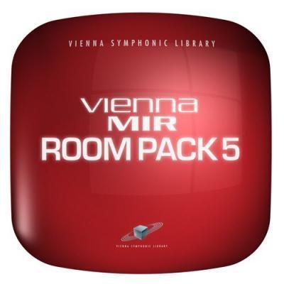 VSL Vienna MIR RoomPack 5