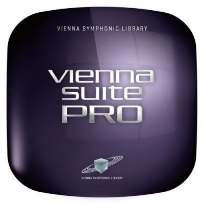 VSL Vienna Suite Pro