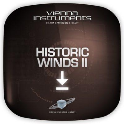 VSL_HistoricWinds_II