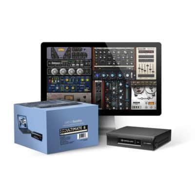 UAD 2 Satellite USB OCTO Ultimate