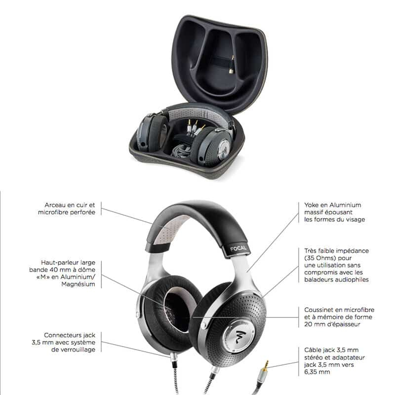 focal elegia product détails