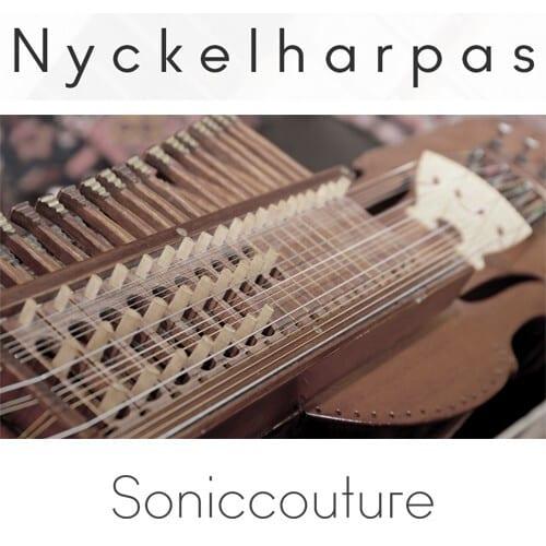 soniccouture nyckelharpas