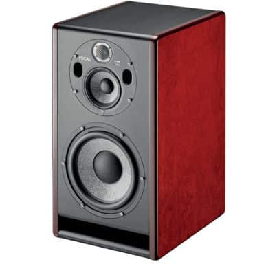 focal trio11 be profil avant