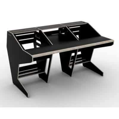 Sessiondesk OKTAV black