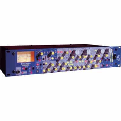 Focusrite ISA 430 MK2 profil