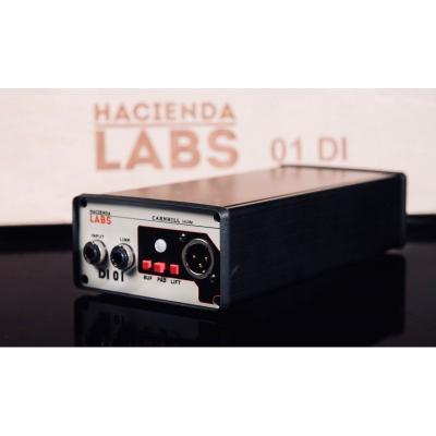 Hacienda labs 01 DI profil