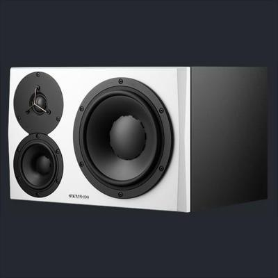 dynaudio-lyd-48-blanche-left-half-profile
