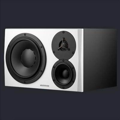 dynaudio-lyd-48-blanche-right-half-profile
