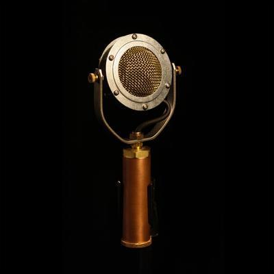ear trumpet Labs edwina profil