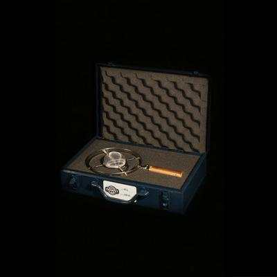 ear trumpet labs louise case