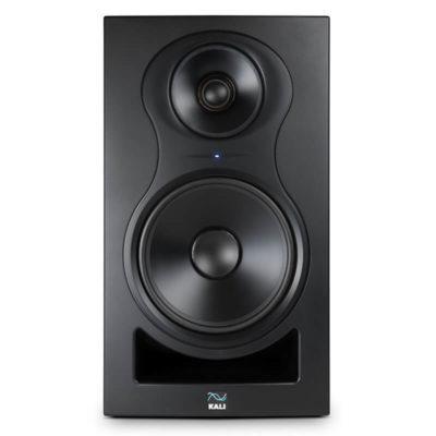 Kali Audio IN8 Studio Monitor Speakers front showroomaudio