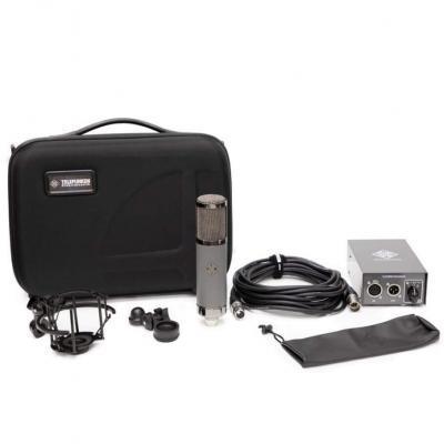 Telefunken TF51 kit showroomaudio