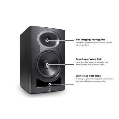 Kali Audio LP 8 showroomaudio