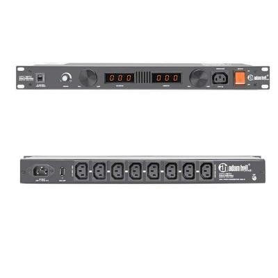 adam hall AHPCL10PRO face showroomaudio