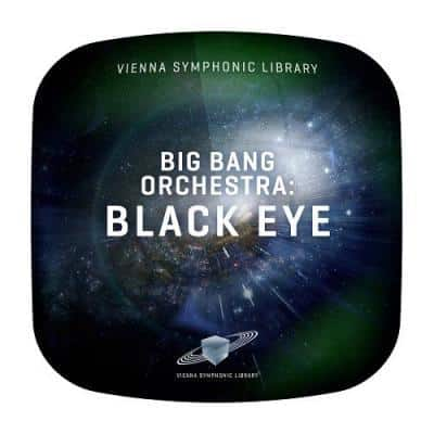 big bang orchestra black eye