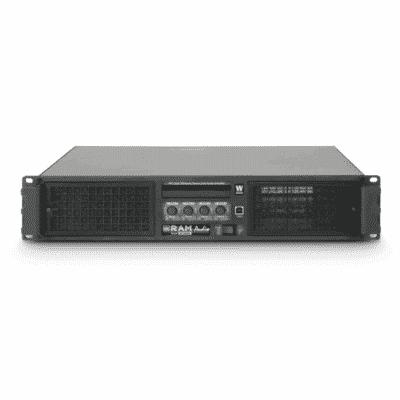 RAM audio W12044 front