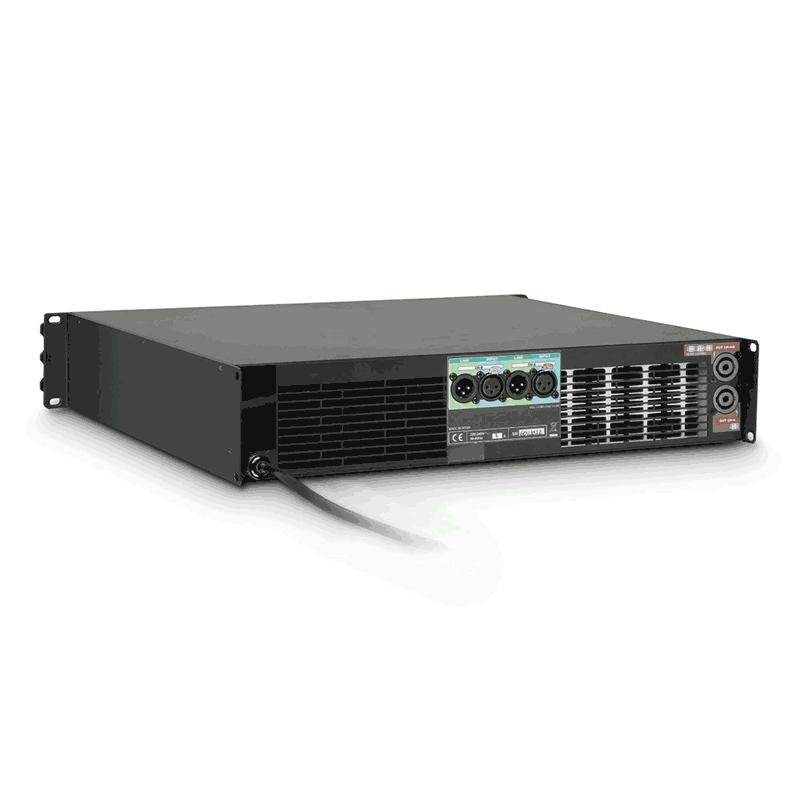 RAM audio W6000 back profil showroomaudio