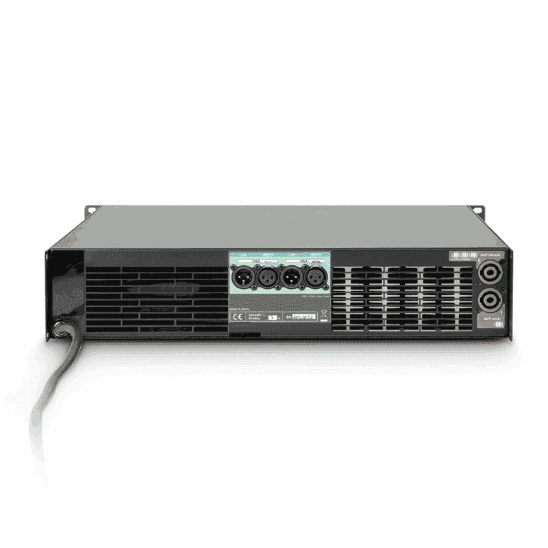 Ampli RAM audio W9000
