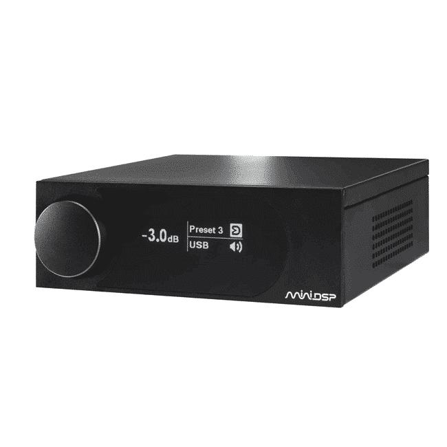 mini DSP shd power profil
