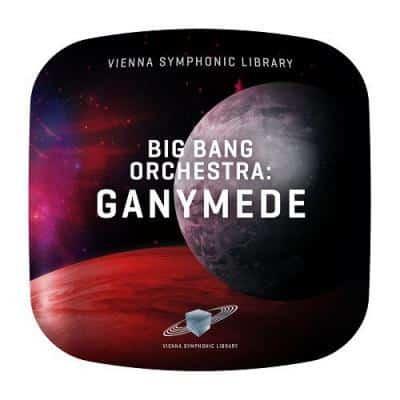 vsl big bang orchestra ganymede