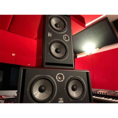 Focal_Twin6_front_occasion_showroomaudio