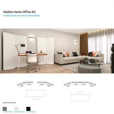 Artnovion Mobile Home Office Kit motifs showroomaudio