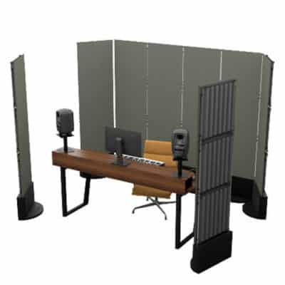 artnovion Mobile Producer Kit home studio-showroomaudio