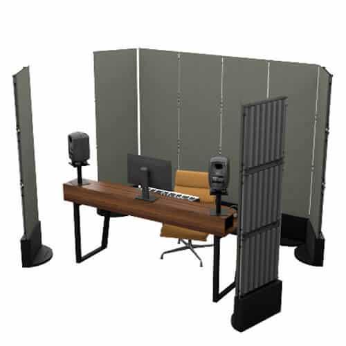 artnovion Mobile Producer Kit home studio-showroomaudio