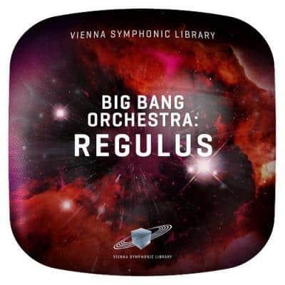 vsl big bang orchestra regulus_showroomaudio