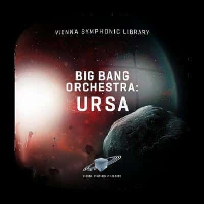 Big Bang Orchestra Ursa showroomaudio