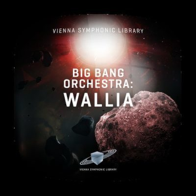Big Bang Orchestra Wallia showroomaudio